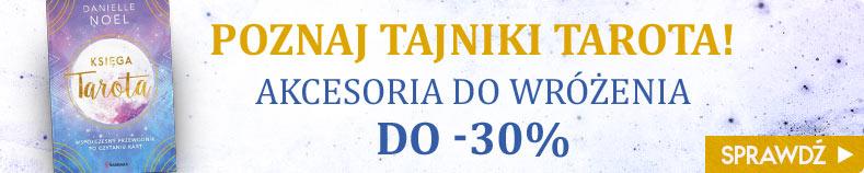 Księga Tarota Danielle Noel w CzaryMary.pl
