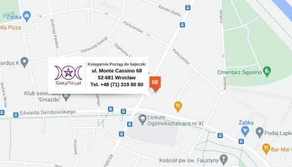 Odbiór osobisty we Wrocławiu