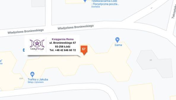 Odbiór osobisty w Łodzi