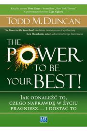The Power to Be Your Best!