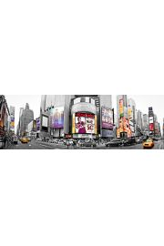 Nowy Jork Times Square - plakat