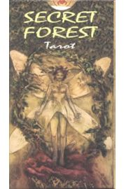 Tarot Tajemniczego Lasu - Tarot of the Secret Forest