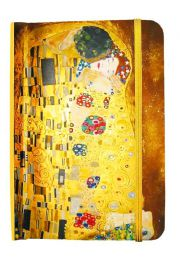 Notatnik Gustav Klimt - The Kiss