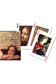Karty do gry Anioły