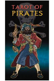 Tarot Piratów - Tarot of Pirates