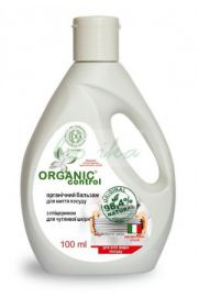 Organiczny balsam do mycia naczyń z Gliceryną OC ICEA 100ml Alliance of Beauty