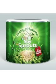 Biolive Soy Sprouts 220 g