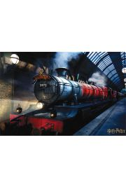 Harry Potter Hogwarts Express - plakat