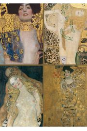 Puzzle Piatnik Klimt Collection 1000