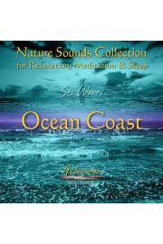 (e) Sea Waves vol. 1: Ocean Coast - Piotr Janeczek
