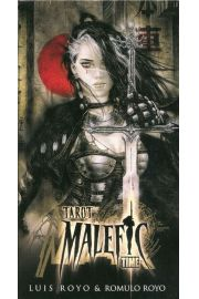 Tarot Malefic Time FOURNIER