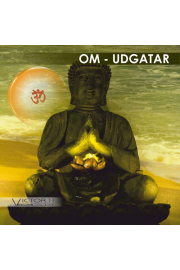 Mantra Om- Udgatar CD