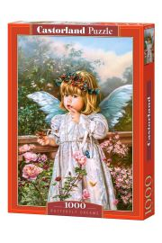 Puzzle 1000 Butterfly Dreams CASTOR