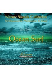 (e) Sea Waves vol. 5: Ocean Surf - Piotr Janeczek