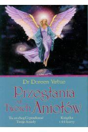 Karty Przesłania od Twoich Aniołów