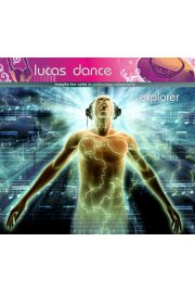 Explorer - Lucas dance CD