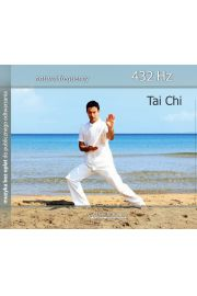 CD Tai Chi, Natural Frequency 432 Hz