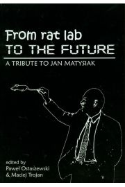From rat lab to the future