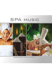Spa music CD