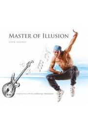 Master od illusion CD