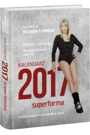 2017 kalendarz superforma