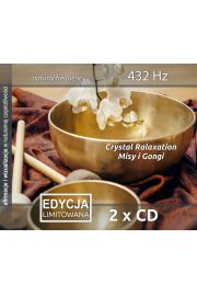 Crystal Relaxation. Misy i gongi, 2 CD