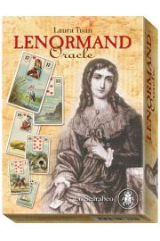 Karty Wyroczni Lenormand - Lenormand Oracle