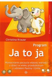 Program Ja to ja z płytą CD