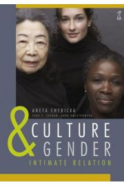 Culture and gender. Intimate relation
