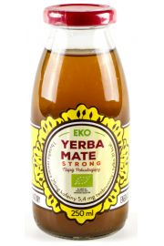 Napój Yerba Mate Strong Bio 190 Ml - Dary Natury