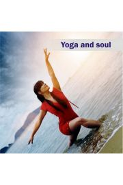 Yoga AND soul CD audio
