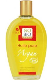 SO BIO, Olejek arganowy, 50ml