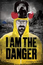 Breaking Bad I Am The Danger - plakat