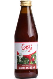 Sok Z Goji Bio 330 Ml - Medicura