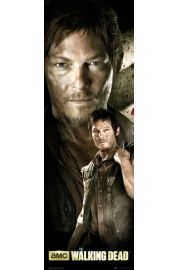 The Walking Dead Daryl - plakat