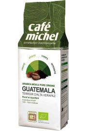 Kawa Mielona Arabica Gwatemala Fair Trade Bio 250 G - Cafe Michel