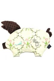 PODUSIA DO W�ZKA SLEEPY PIG - MAGGIE ROSE VANILLA | CHOCO