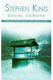 Dolores Caliborne - King Stephen