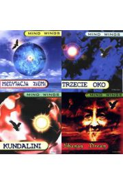 4pack MIND WINGS - komplet 4 CD 35 % taniej!!!