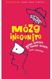 Mózg incognito