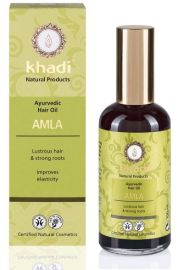 Olejek Amla do w�os�w Khadi 100 ml
