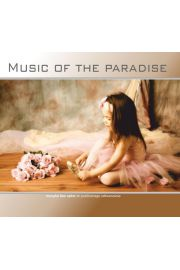 Music of the Paradise, reedycja