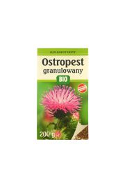 Ostropest Plamisty Granulowany Bio 100 G - Look Food