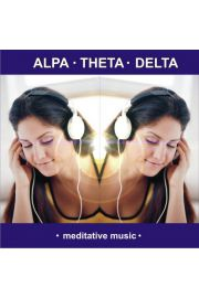 Alpha Theta Delta - meditative music
