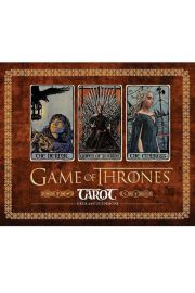 Game of Thrones Tarot, Tarot Gra o Tron