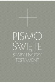 Pismo �wi�te Stary i Nowy Testament
