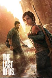 The Last of Us - plakat