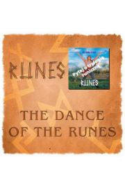 The Dance Of The Runes - RUNES - CD