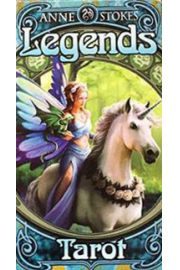 Tarot Legend, Legends Tarot