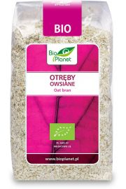 Otr�by Owsiane Bio 300 G - Bio Planet